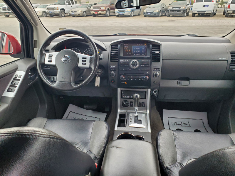 Nissan Pathfinder 2009 price $8,995