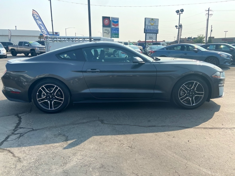 Ford Mustang 2019 price $27,995