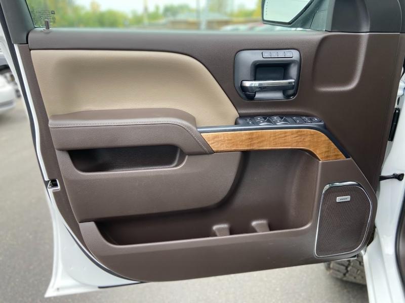 Chevrolet Silverado 1500 2015 price $25,995