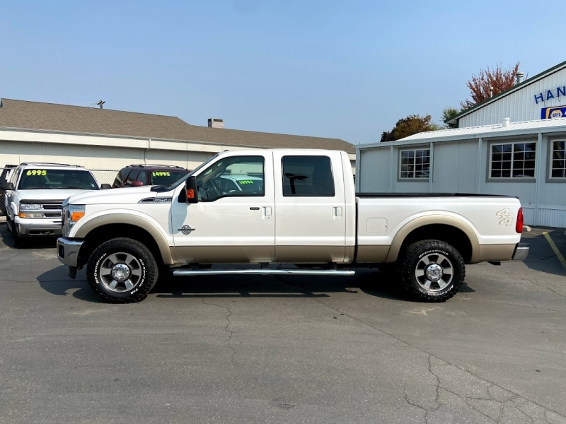 Ford Super Duty F-250 SRW 2011 price $43,995
