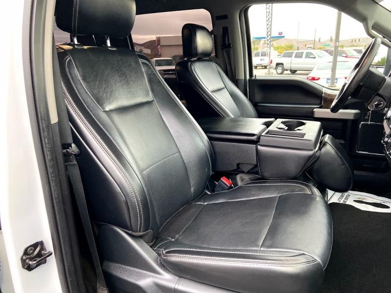 Ford Super Duty F-250 SRW 2019 price $54,995