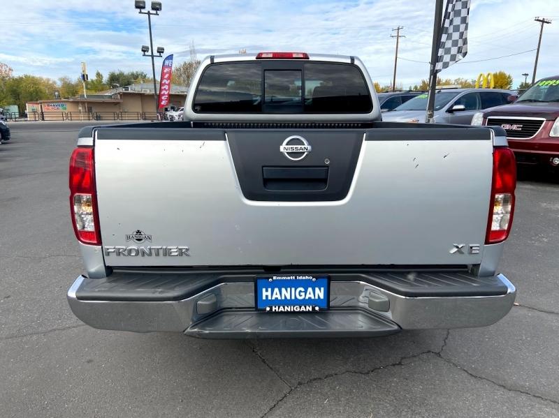 Nissan Frontier 2006 price $6,995
