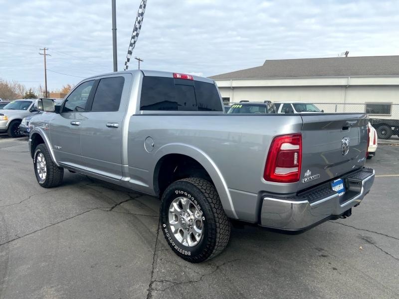 RAM 2500 2019 price $55,995