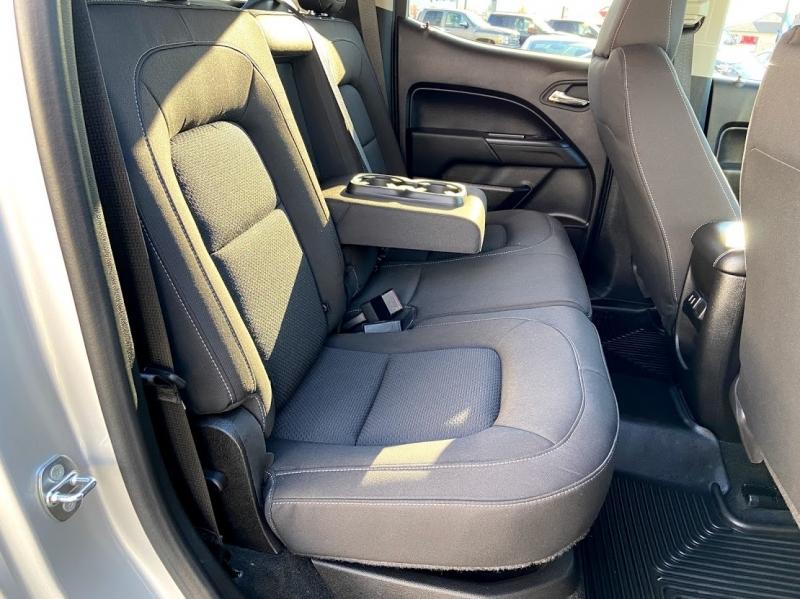 Chevrolet Colorado 2017 price $33,995