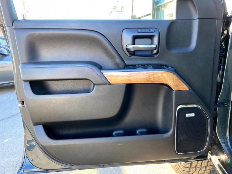 Chevrolet Silverado 2500HD 2018 price $44,886