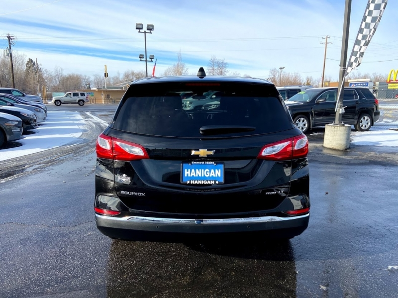 Chevrolet Equinox 2019 price $17,995