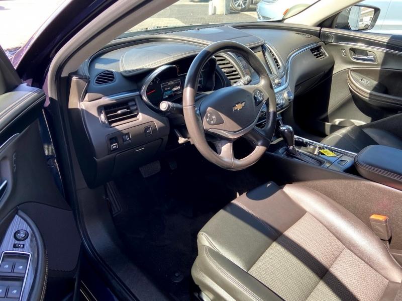Chevrolet Impala 2019 price $24,995