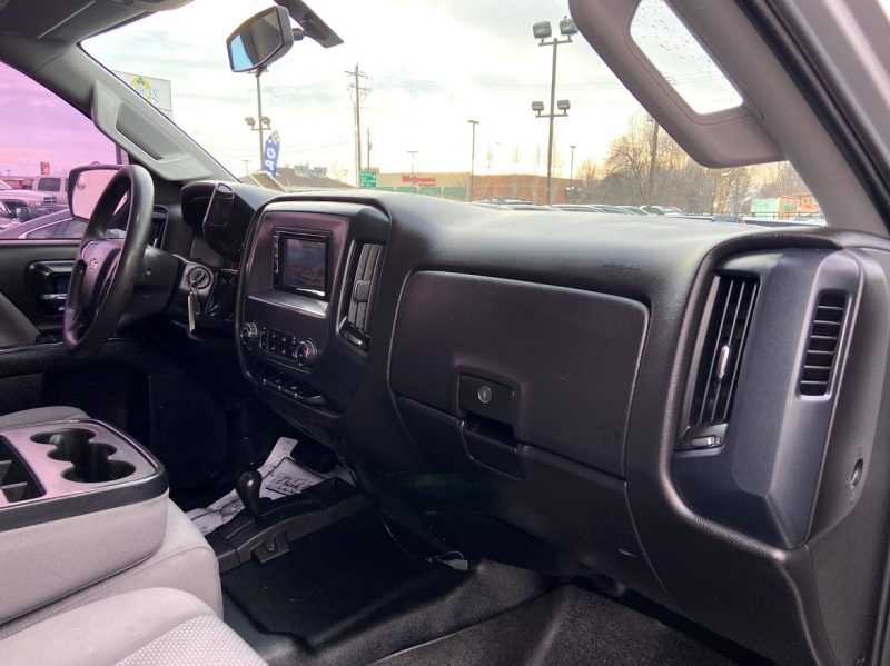 Chevrolet Silverado 2500HD 2015 price $22,823