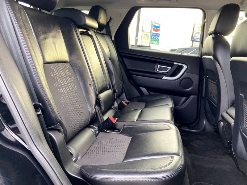 Land Rover Discovery Sport 2017 price $23,995