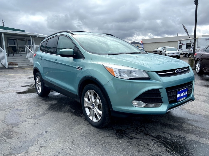 Ford Escape 2013 price $14,995