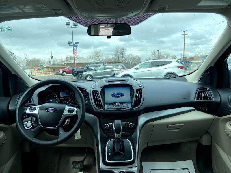 Ford Escape 2013 price $14,995