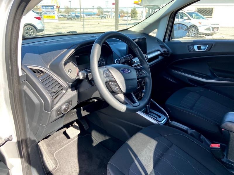 Ford EcoSport 2019 price $20,995