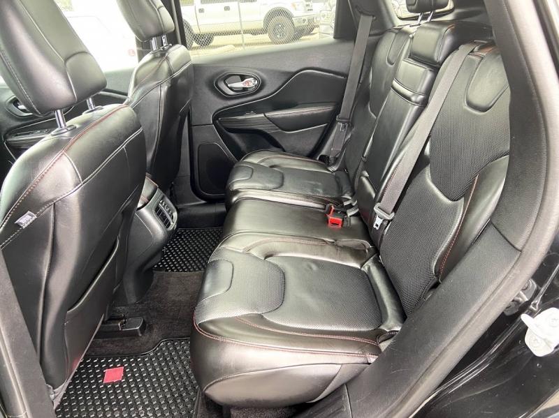 Jeep Cherokee 2015 price $20,995