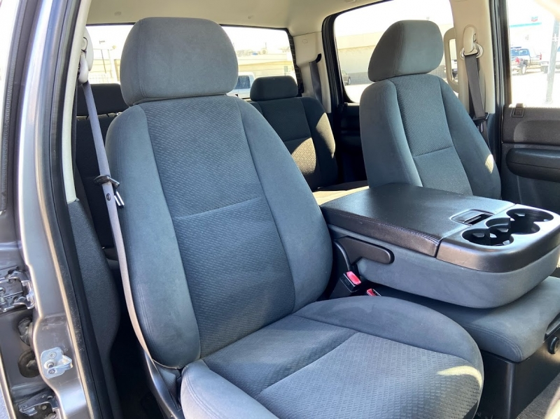 Chevrolet Silverado 2500HD 2008 price $29,995
