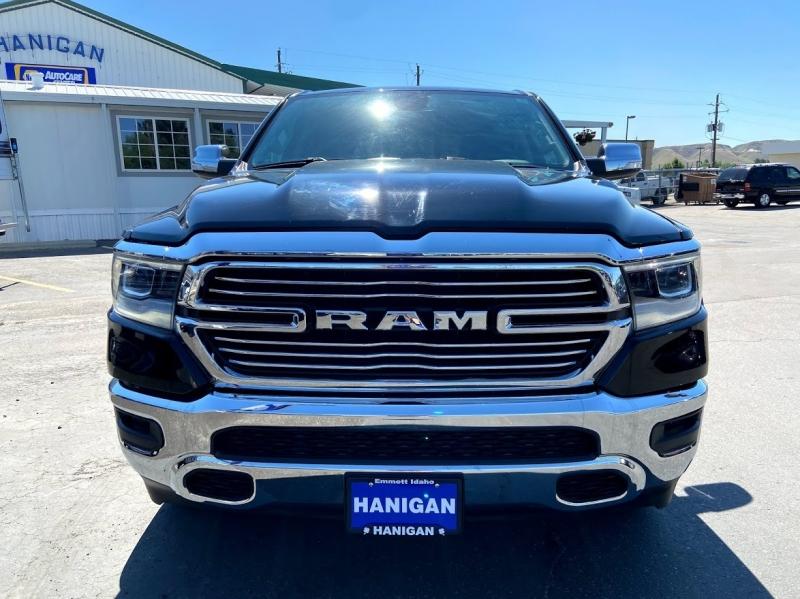 RAM 1500 2020 price $48,995