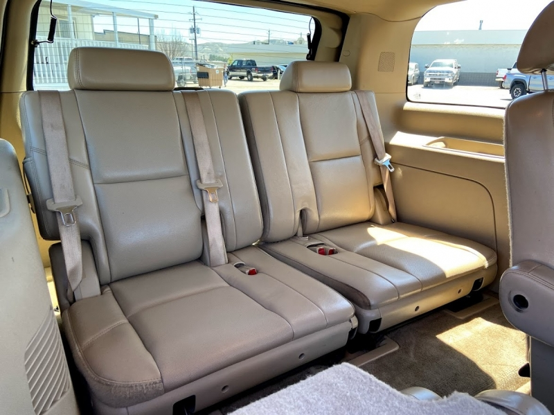 Chevrolet Tahoe 2009 price $19,995