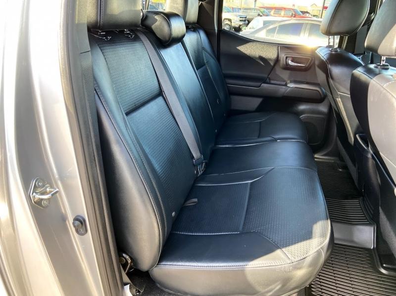 Toyota Tacoma 2018 price $41,995
