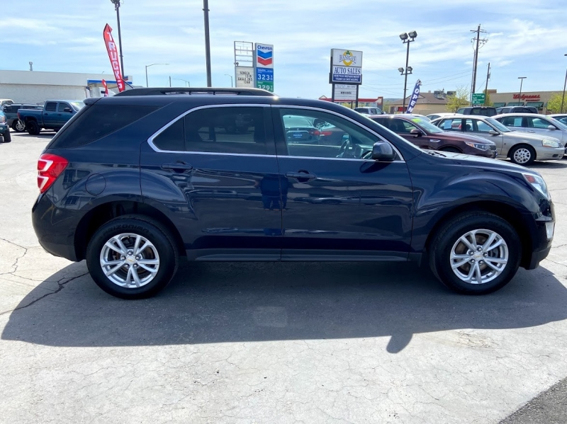 Chevrolet Equinox 2016 price $13,995