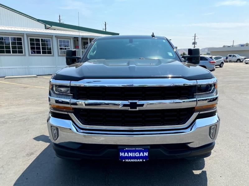 Chevrolet Silverado 1500 2017 price $37,995