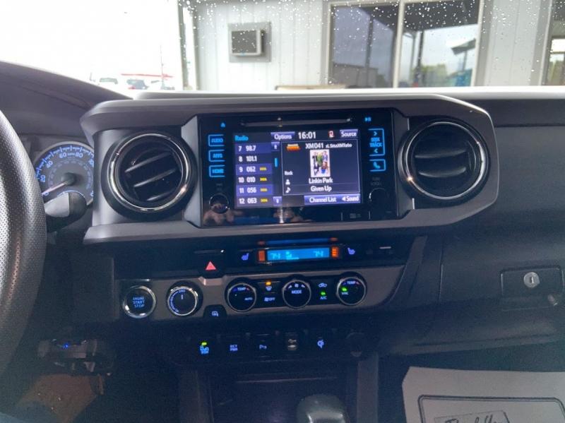 Toyota Tacoma 2016 price $34,995
