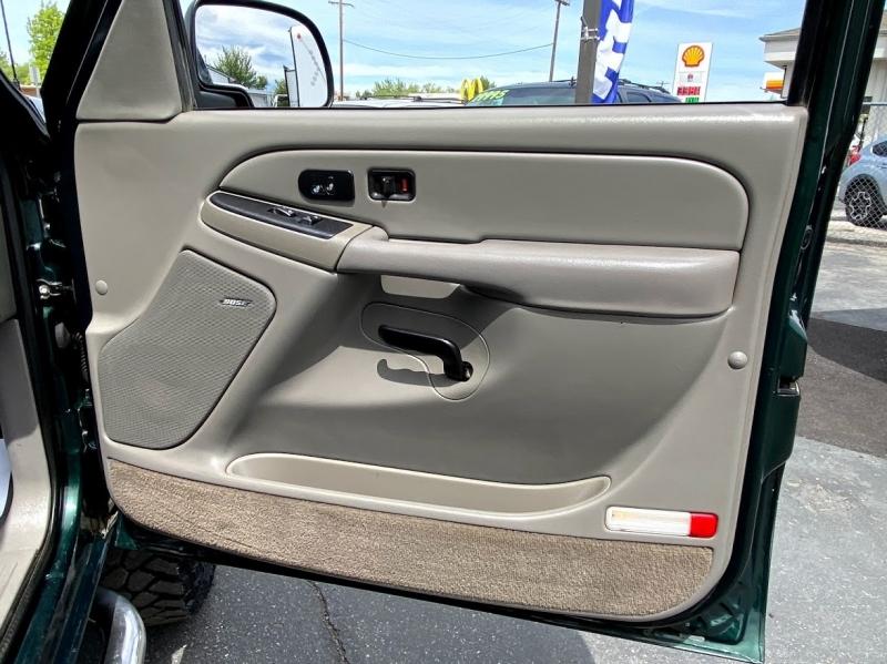 Chevrolet Silverado 2500HD 2005 price $16,995