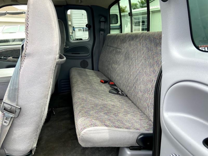 Dodge Ram 2500 1998 price $15,995