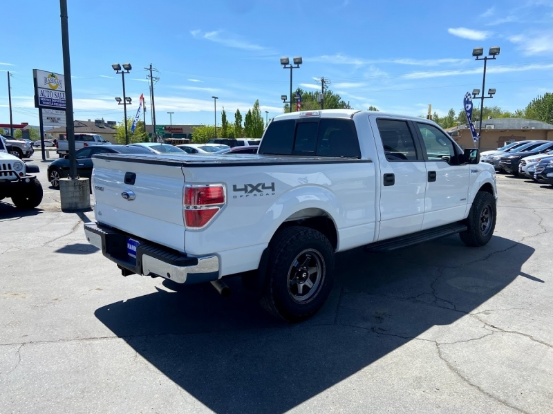Ford F-150 2013 price $23,995