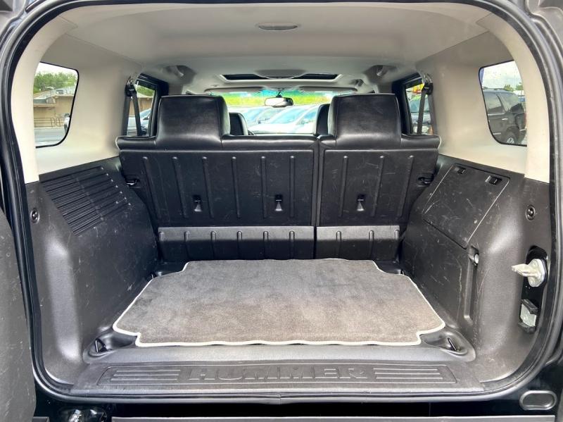 Hummer H3 2009 price $14,995