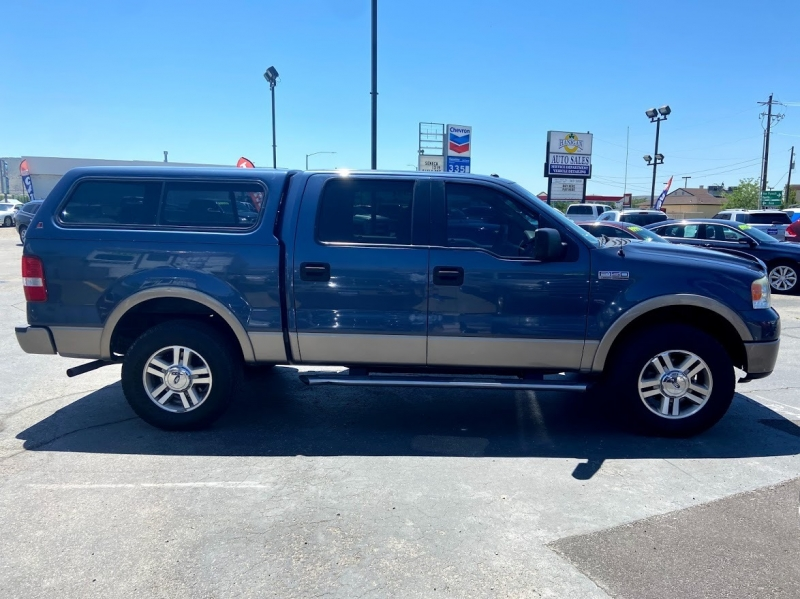 Ford F-150 2006 price $15,995