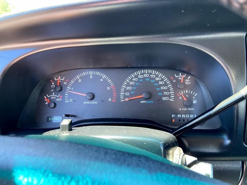 Dodge Ram 1500 1999 price $12,995
