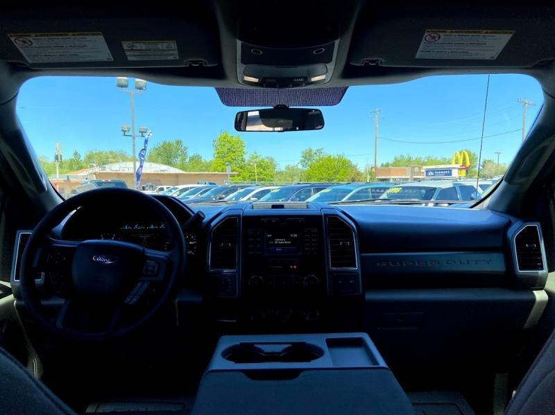 Ford Super Duty F-250 SRW 2019 price $62,995