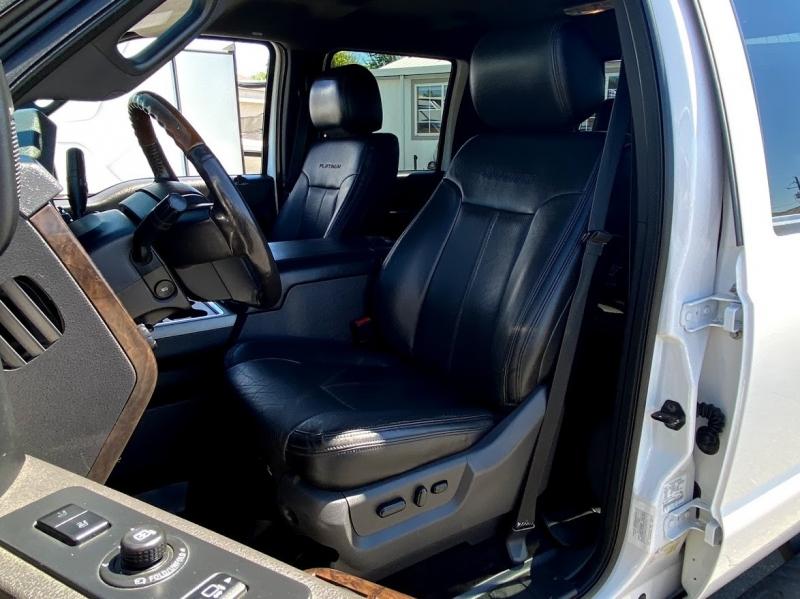 Ford Super Duty F-350 SRW 2015 price $43,995