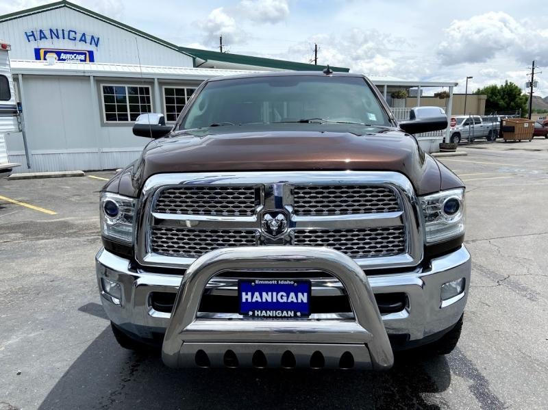 RAM 2500 2015 price $44,995
