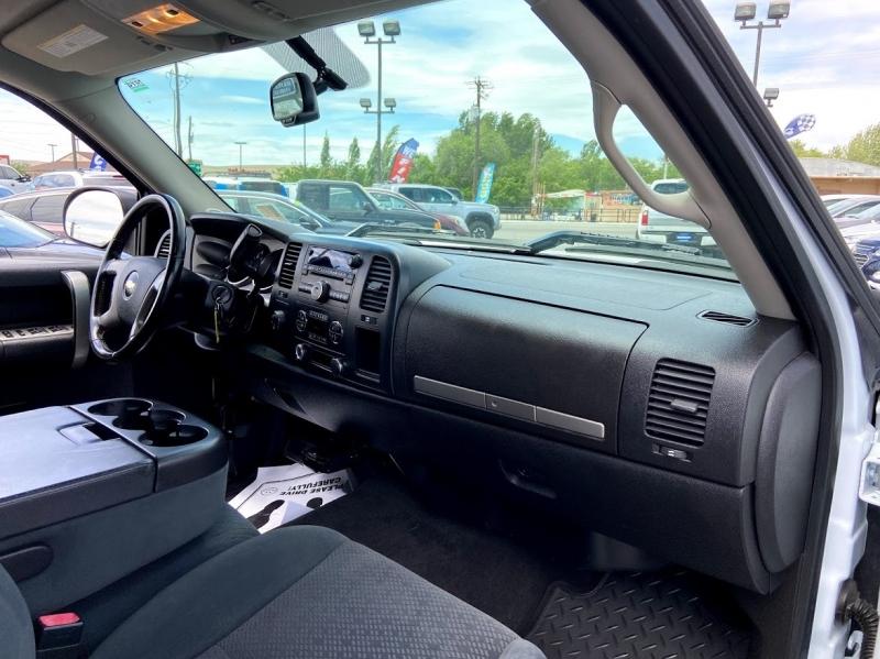 Chevrolet Silverado 1500 2007 price $15,995