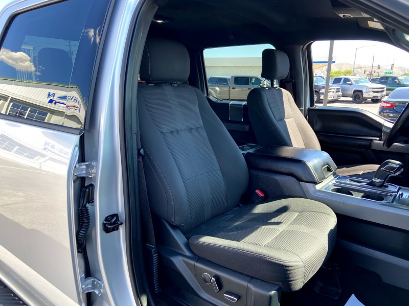 Ford F-150 2017 price $38,995