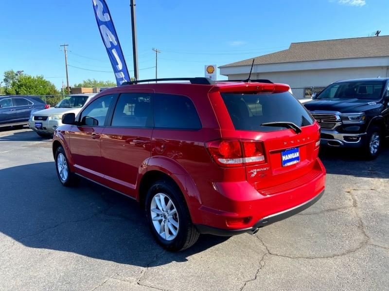 Dodge Journey 2019 price $27,995