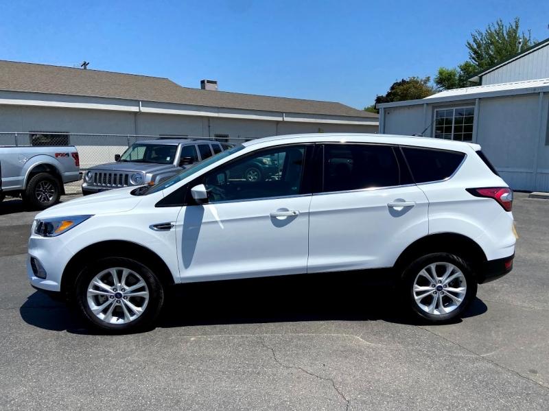 Ford Escape 2017 price $24,995
