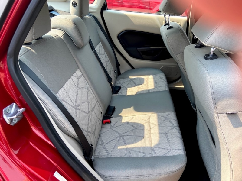 Ford Fiesta 2013 price $11,995