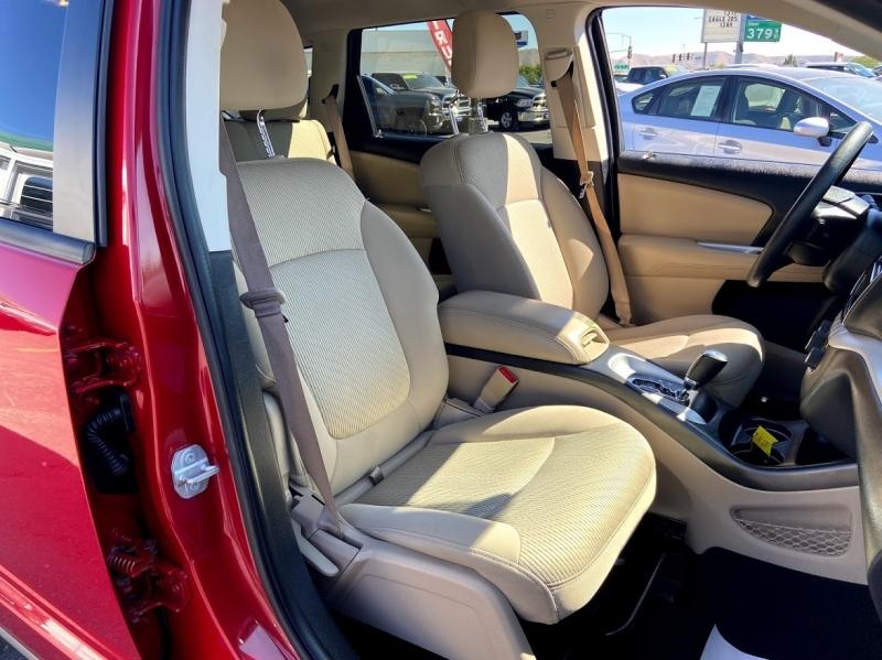 Dodge Journey 2016 price $15,995