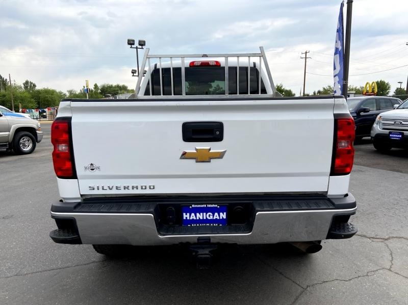 Chevrolet Silverado 2500HD 2015 price $28,995