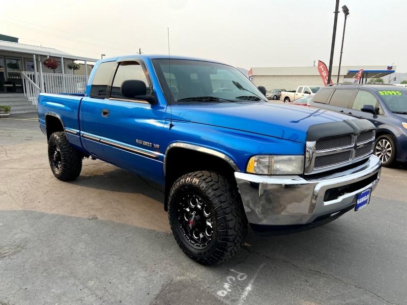 Dodge Ram 2500 1999 price 15995