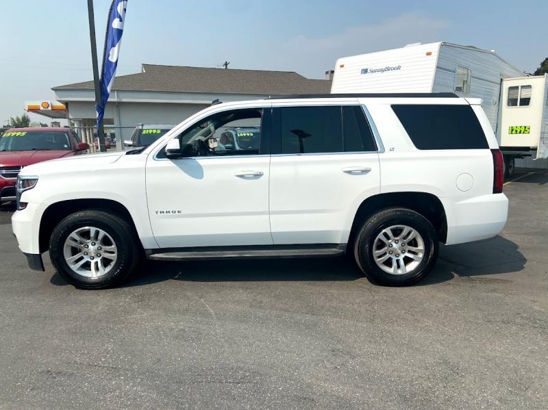 Chevrolet Tahoe 2015 price $29,995