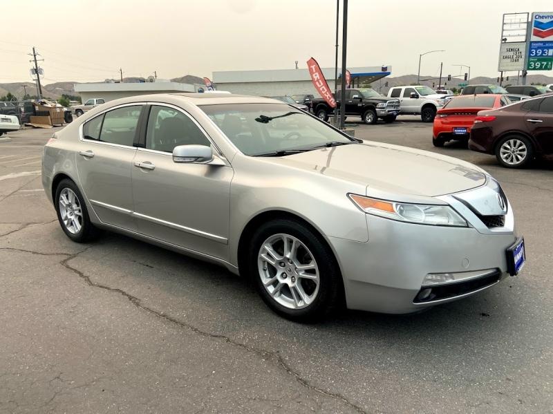 Acura TL 2011 price $14,995