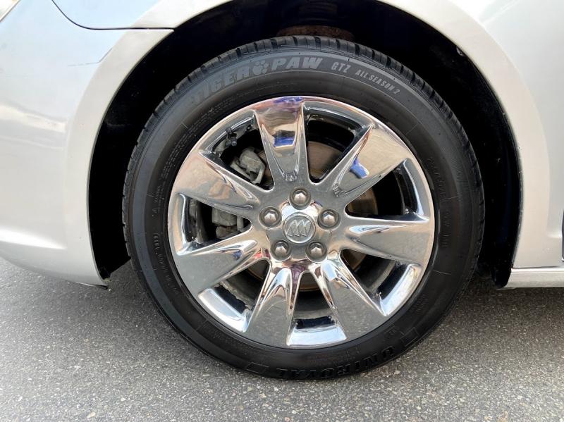 Buick LaCrosse 2012 price $12,995