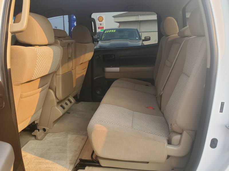 Toyota Tundra 2007 price $20,995