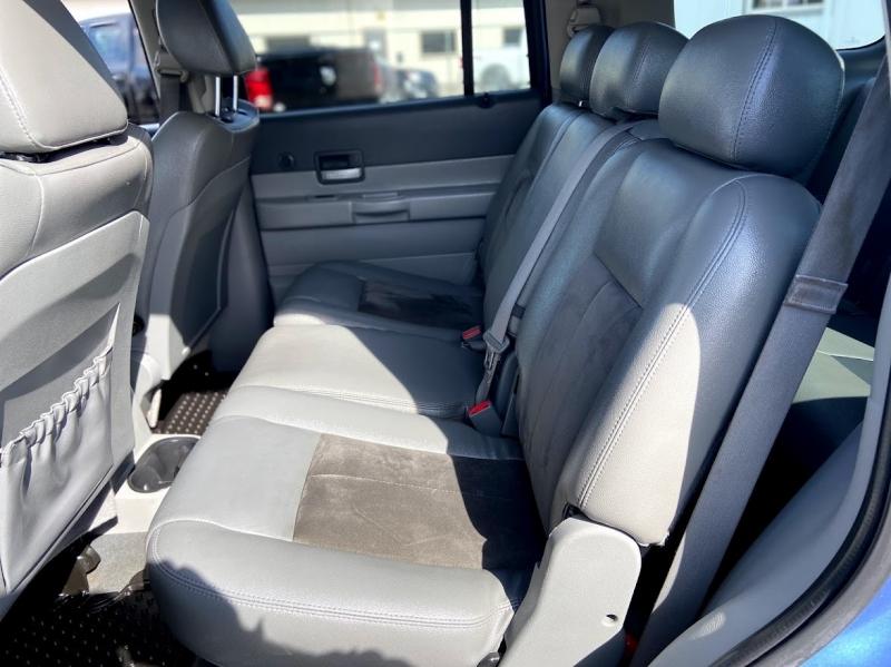 Dodge Durango 2007 price $5,995