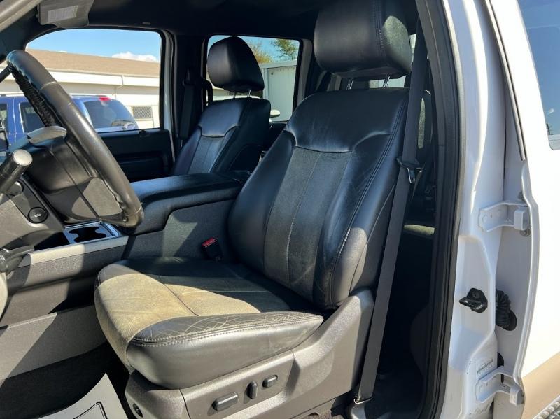 Ford Super Duty F-350 SRW 2011 price $31,995