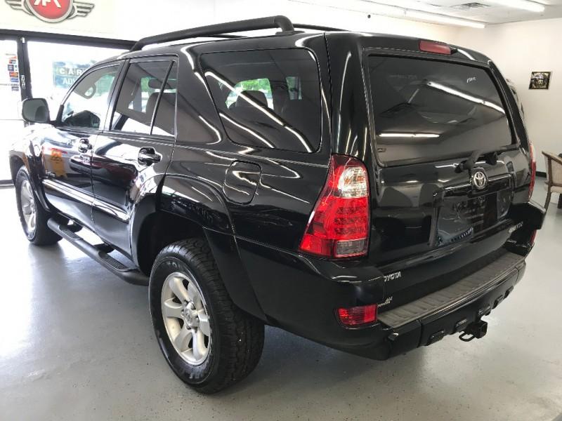 Toyota 4Runner 2006 price $8,498