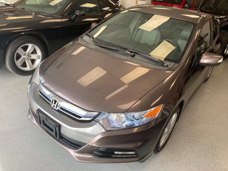 Honda Insight 2012 price $7,498