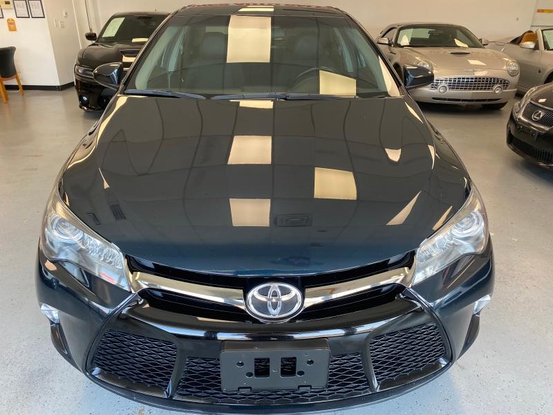 Toyota Camry 2016 price $13,498